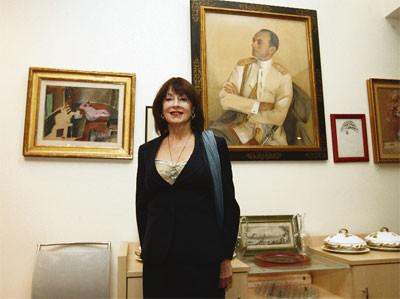 Kneginja Jelisaveta Karađorđević